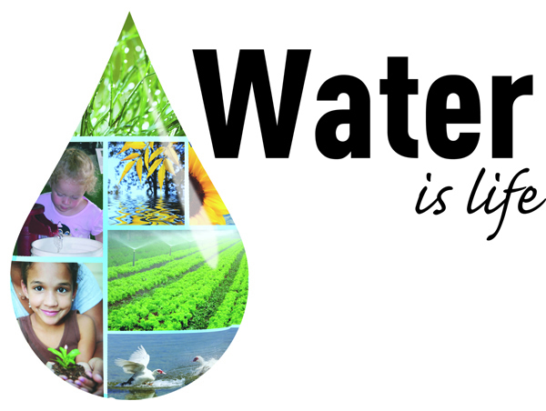 water and daily life