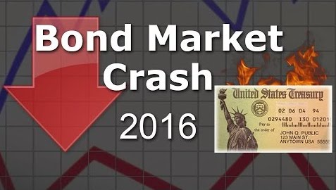 Are we at the end of the 30 year Bond Bull Market?