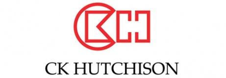 Ck Hutchison Holdings Aktie