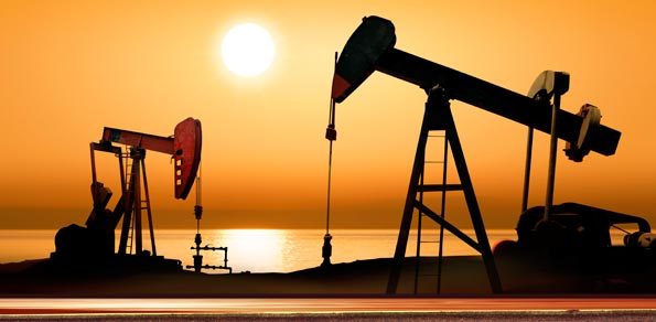 Are we approaching the end of the Oil Age?