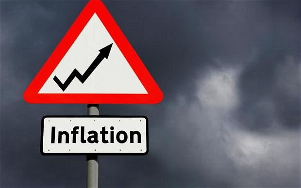 Will Inflation Rise Globally in 2018?